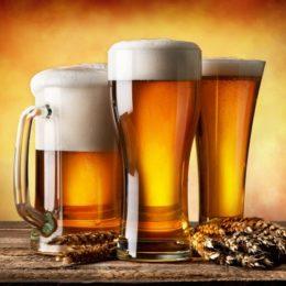 Οι μπίρες ενός οινολόγου