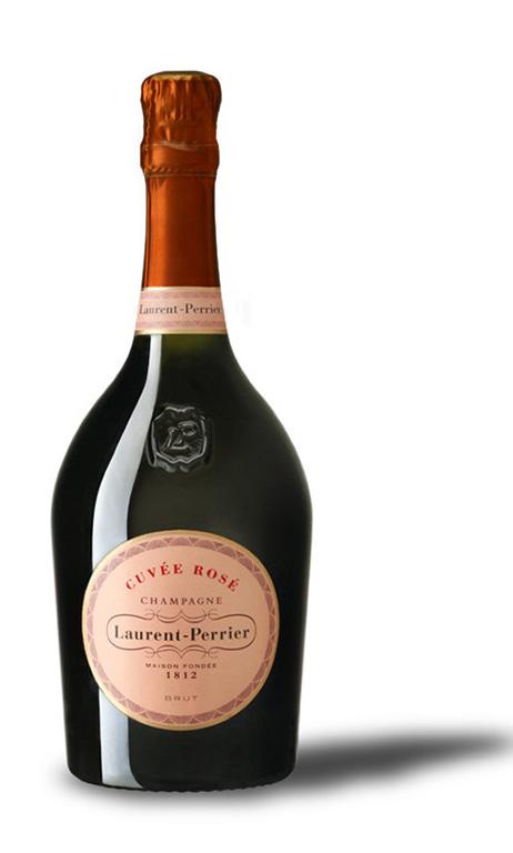 Laurent-Perrier Roze Brut