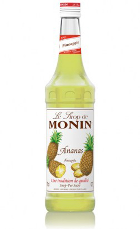 Monin Ανανάς/Pineapple