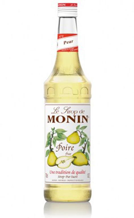 Monin Αχλάδι/Poire
