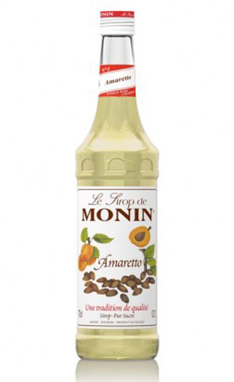 Monin  Αμαρέτο/Amaretto