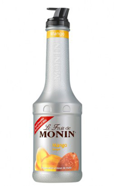 Monin Μάνγκο