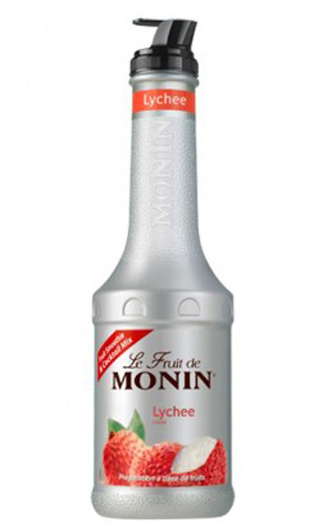 Monin Λίτσι