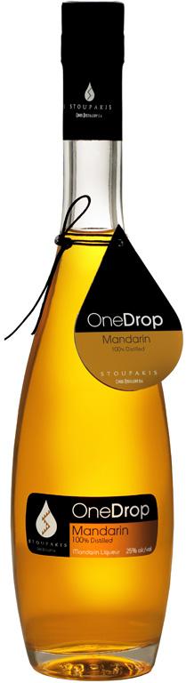 One Drop Mandarin