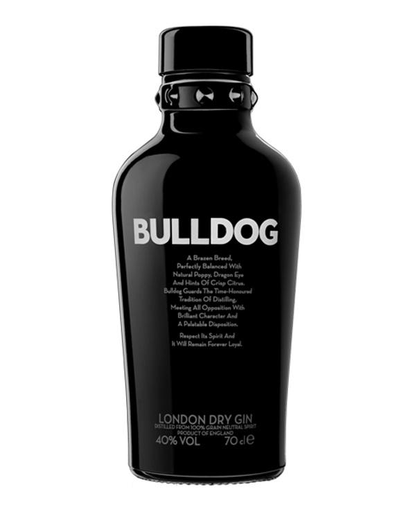 Bullbog