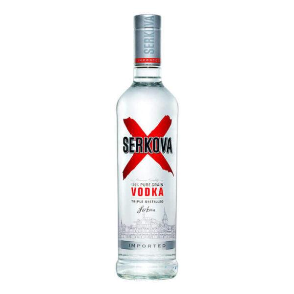 Serkova