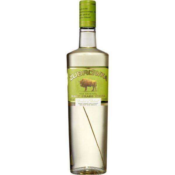 Zubrowka Bison Grass